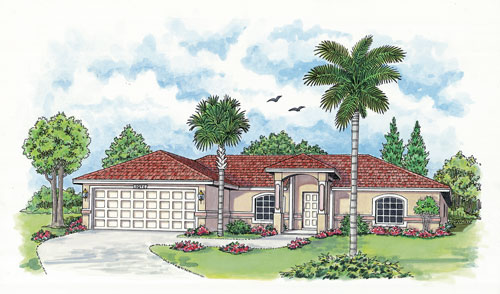 ADB Homes Affordable New Home Builder - Naples, Cape Coral, Fort Myers FL