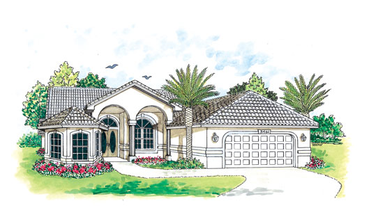 Affordable New Home Builders - Naples, Cape Coral, Fort Myers FL